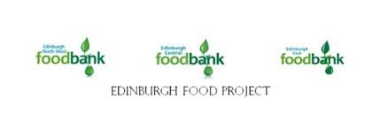 Edinburgh Food Project image